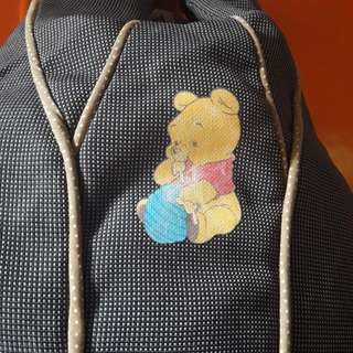 Winnie the pooh Baby carier