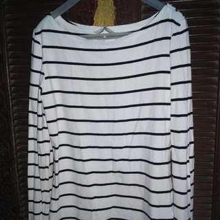 H&M Stripes Longsleeve
