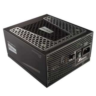 SEASONIC PRIME Ultra SSR-850TR 80 PLUS TITANIUM 850W POWER SUPPLY
