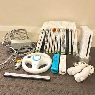Wii Set