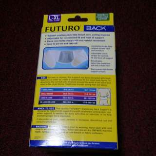 Futuro Stabilizijg Back Support by 3M