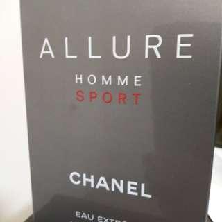 Chanel Allure Homme Sport 100 ML
