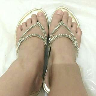 Sandal FLD