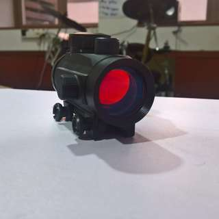 Red Dot Scope (No Zoom)
