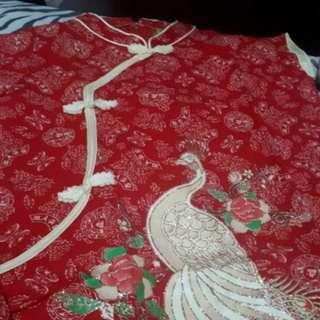 New Dress baju China