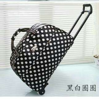 Women / Men Travel Cabin Trolley Bag