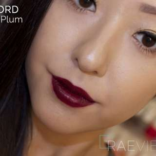 Tom Ford Lip Colour bruised plum