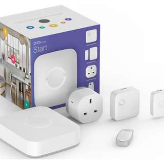 Samsung SmartThings UK Kit (V2) BNIB