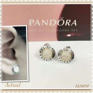Pandora Earings