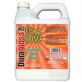 Duragloss #462 Ultimate Orange (Gallon)