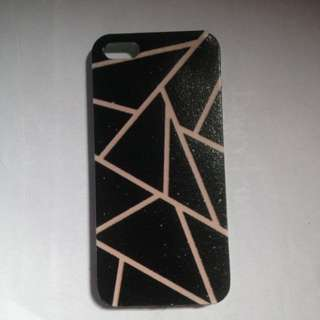 Iphone 5s softcase