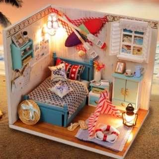DIY我的夢幻房間