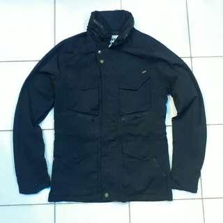 Parka levi's type m65 jacket