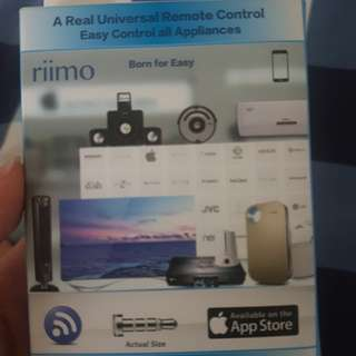 Remote control for pranking