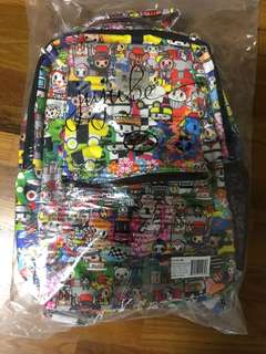 BNWT Jujube Sushi Cars Be Packed