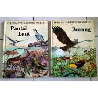 Buku Pustaka Pengetahuan Modern untuk Anak-Anak (3)