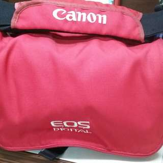 Canon DSLR Bag
