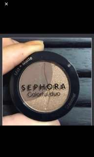 Brand New Sephora Wanna Bet? #16 Eyeshadow