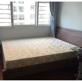 Fernvale Common Room @ $630 *All Included*