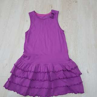 Dress from mother care