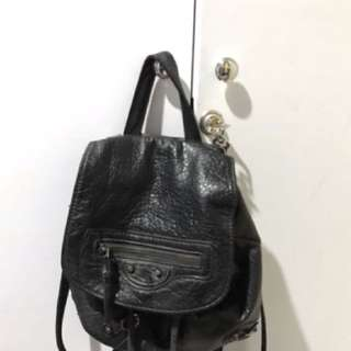 Backpack Medium Black