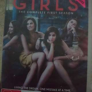 Girls SEASON 1