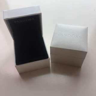 Pandora Box (for charms)