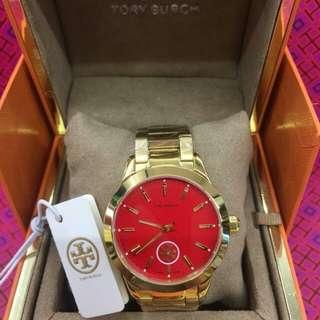 Authentic wrist watch
