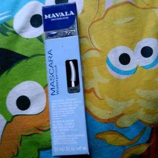 Mavala mascara