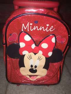 Tas troli minnie mouse