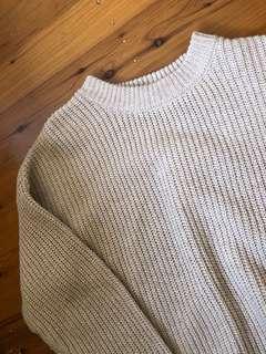Bardot Size 8 Knit
