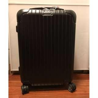 全新 Rimowa Salsa Cabin Suitcase 55cm
