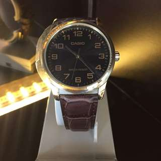 Casio Watch MTPV001