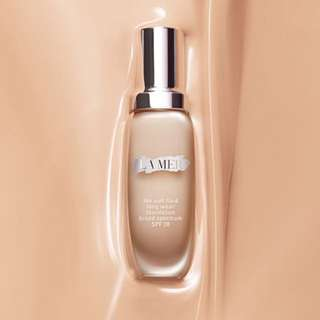 La Mer Soft Fluid Long Wear Foundation SPF 20