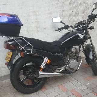 HONDA CB250 JAPAN
