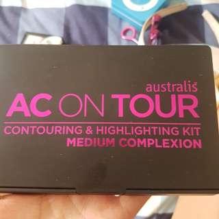 Australis AC on tour