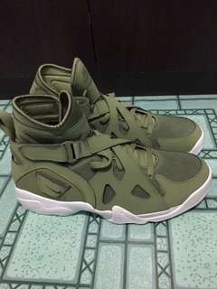 Nike Air Unlimited! RUSH! Size 11!