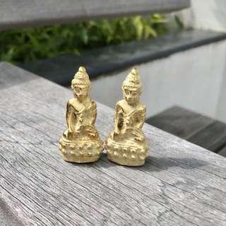 Lp suk Phra Kring kayasit leklai