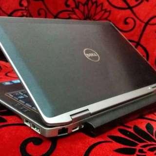 Dell e6320 - core i5