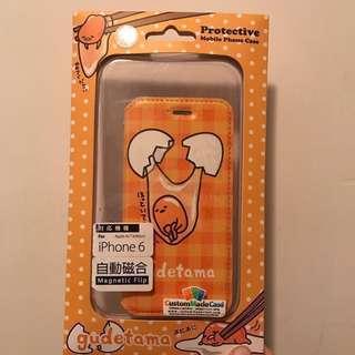 蛋黃哥 iPhone 6 Protective Case