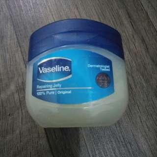 Vaseline repairing jelly (royal jelly)