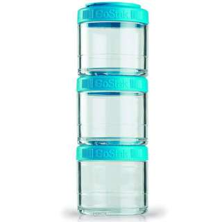 Portable Stackable Containers