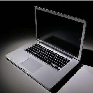 "Maxed Out MacBook Pro Mid-2012 15"" Quad i7 2.6GHz, 1TB SSD, 16GB RAM, Dual GPUs"