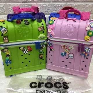 RackSack Croslite Bagpack