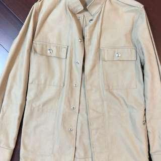 Apc jacket a.p.c.