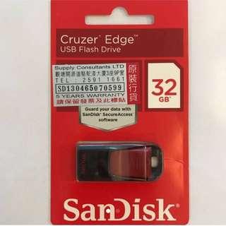 USB Sandisk 32 GB