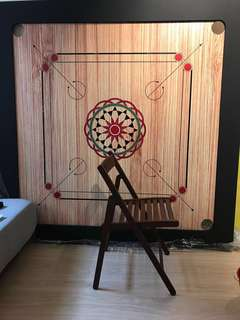 Giant Carom board
