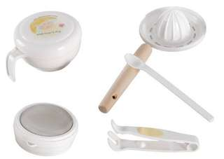 Baby Food Cooking Set