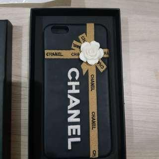 Chanel iPhone 6plus