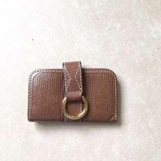 Vintage Lancel Keyholder